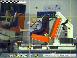 crash test siege auto 0 1 be bebe ภาพทดสอบ crash test คาร ซ ท nania driver driver sp