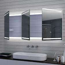 www aqua de aluminium led kalt warmlicht badezimmer