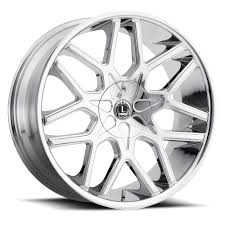 Luxxx Wheels