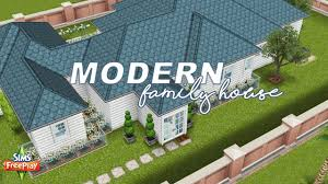 100 Three Story Houses House Plan Modern Home Tour The Sims Freeplay Original Design