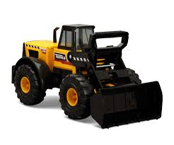 Tonka Classics Steel Mighty Front Loader Truck - Toys