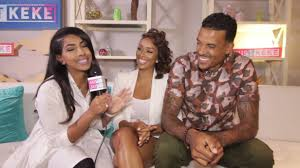 Just Keke | Season 2014 | Gloria Govan And Matt Barnes On Open ... Matt Barnes And Gloria On The Go With Nycole Barnes Derek Fisher Beef Is Heating Up Again Complex Still Crying About Baby Momma Blues Celebrities Pinterest Tattoo Car Crashed Reportedly Belongs To Just Keke Season 2014 Govan On Open Grupieluvcom While Ti Tiny Alicia Swizz Said I Do Former Laker Warrior Exwife Escape Nbc4icom Its Over Hollywood Gossip Grabs His Ether Can And Sprays Page 12 Sports Hip