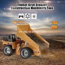 100 Tamiya Truck Hot Sale 6 Channel Rc Engineering Dump Rc Tipper Rc