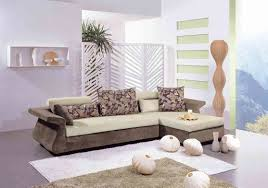 Calm Small Living Room Furniture Ideas Home Simple Sofa Design For
