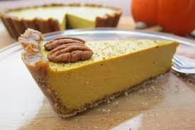 Epicurious Pumpkin Pie by Priscilla U0027s Perfect Pumpkin Pie Recipe