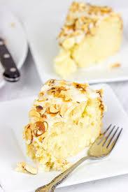 Louisiana Crunch Cake Spiced