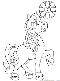 Coloring Pages Kids 46 Page
