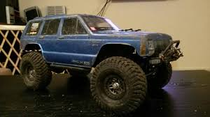 Jeep Cherokee Xj Floor Pans by Cherokee 2 Can U0027t Get Enough Rccrawler