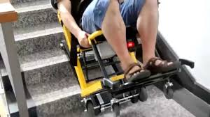 Electric Stair Climber Aluminum Hand Truck | Invisibleinkradio Home ...