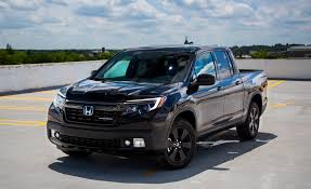 2017 Honda Ridgeline | In-Depth Model Review | Car And Driver Honda Ridgeline 2017 3d Model Hum3d Awd Test Review Car And Driver 2008 Ratings Specs Prices Photos Black Edition Openroad Auto Group New Drive 2013 News Radka Cars Blog 20 Type R Top Speed 2019 Rtle Crew Cab Pickup In Highlands Ranch Can The Be Called A Truck The 2018 Edmunds 2015