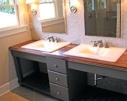 Home Depot Two Sink Vanity by 72 Bathroom Vanity Double Sink Home Depot U2013 Chuckscorner