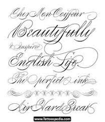 Tattoo20Cursive20Fonts 07 Tattoo Cursive Fonts