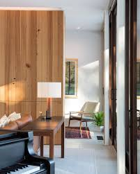 100 Modernist Interior Design This House Was Ed With The Outside In Mind Deborah
