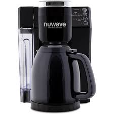 Cuisinart Coffee Maker 4 Cup Unique Google Express Nuwave Bruhub 3 In1 Single Serve