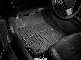 WeatherTech FloorLiner DigitalFit Floor Mats - Truckn!