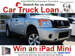 Titan « Model « Car Truck Loan – Bad & No Credit Financing Getting A Truck Loan Despite Your Bruised Or Bad Credit Stander Bad Credit Car Loans 9 Steps To A Loan With Buy Here Pay Seneca Scused Cars Clemson Scbad No Commercial Truck Sales I Got The Car Wanted Used Utah With Truckingdepot Best Image Kusaboshicom For Fancing Youtube Finance 360 Dump How Qualify Even