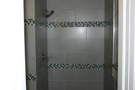 modest gray bathroom shower tile 78 with addition home design with