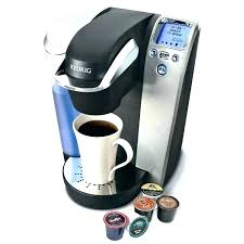 Which Is The Best Keurig Coffee Machine Maker Red Amazon Vue