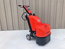 Edco Floor Grinder Polisher by Concrete Surface Grinder Ebay
