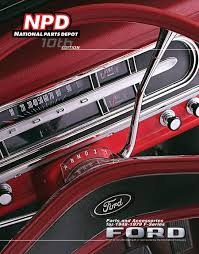 100 Chevy Truck Parts Catalog Free Pin By National Depot On Ford S Pinterest Ford Trucks