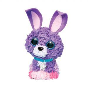 Plush Craft 3D Bunny