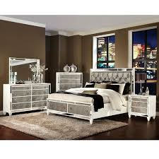 Kira Queen Storage Bed by Harlem Furniture Bedroom Sets Jcpenney Bedroom Furniture