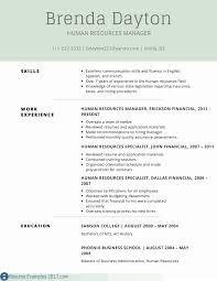 Kiplinger Tax Letter Best Of Hr Resume Template Talent Acquisition ...