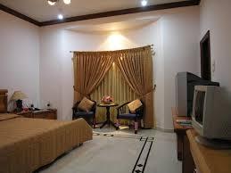 Master Bedroom Marble Flooring