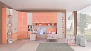 chambre de fille ado moderne idée déco chambre ado fille moderne