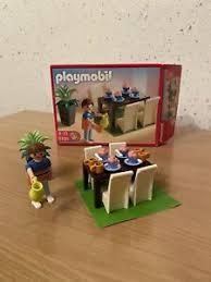 playmobil 5335 esszimmer ebay kleinanzeigen