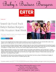 Baby Love (In The Media) - Baby's Burgers - Orange County - 866-OC ... Nigl Gruner Veltliner 2007 Grunion Food Truck Running Orange Crepes Bonaparte Opens First Brick And Mortar Store In Dtown Driving Schools In Orange County Ny 50 Of The Best Trucks Food Trucks Galley Girl Baby Love The Media Babys Burgers 866oc Fight Childhood Hunger Festival Community Foundation Home Arepa St Dstore Explosion Sport Rider Falasophy Falafel Brand Identity Wrap Design Alebrijes Grill You Sank My Battleship Taco Gps New Bring Refreshment Amazing To Oc