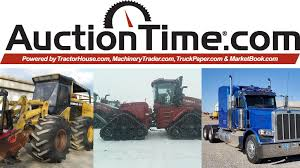 100 Salvage Trucks Auction Timecom Sells Over 9 Million In Equipment