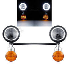 Harley Davidson Light Bar by Sportster Light Bar Ebay