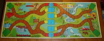 The Brady Bunch Board Game