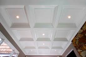 ceilume coffered tiles intersource specialties co