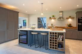100 Sophisticated Kitchens Kelling Kitchen Naked