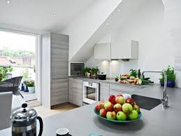 Attic Kitchen Ideas The Coolest Attic Kitchens That You Seen Top Dreamer
