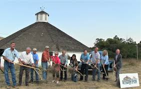 Octagon Barn-Bob Jones Pathway Groundbreaking Route 28 Octagon Barn By Theresafiacchi On Deviantart The Land Conservancy 11 Match Donate Now Nelsons Journey Barns Little Plumstead Norfolk Ozaukee County Historical Society Archives Clausing Shares Secrets About San Luis Obispos Past Tribune Inside Stock Photo Royalty Free Image 9030479 Gallery Octagon Architecture Weird California Journal Official Blog Of The National Alliance Fileoctagon Barnjpg Wikimedia Commons Obispo Center Hd Ver 3 Explore Some Hidden Gems Along Michigans Thumb Coast