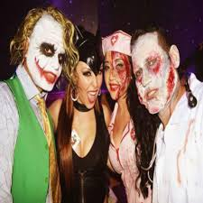 Rich And Bennetts Halloween Pub Crawl Charlotte by Boston Halloween Bar Crawl