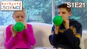 Backyard Science   S1E21   How To Become A Flying Superhero - YouTube Backyard Science S1e17 Make Your Own Budget Movies Youtube 10 Experiments For Kids Parentmap 685 Best Images On Pinterest Steam Acvities S2e9 How To Double Pocket Money Amazoncom Seiko Mens Srp315 Classic Stainless Steel Automatic The Gingerbread Mom Page 6 S2e4 Blow Weird Wacky Bubbles S1e5 To Measure Wind Birds Clock Supports Project Feederwatch Cuckoo Ideas Of Watch The Scientist Molten Metal Gun Video Diy Sci Show Archives Lab