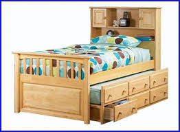 Twin Captains Bed With 6 Drawers by Captains Bed Twin Canada Bedroom Home Design Ideas B69al18rl0