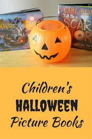 Best Halloween Picture Books by Halloween Picture Books
