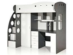 bureau superposé lit superpose conforama blanc lit mezzanine bureau conforama 4 lit