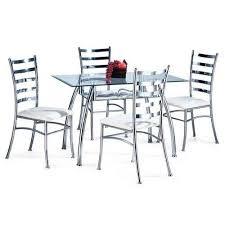 steel dining table at rs 20000 piece ram sagar jodhpur id
