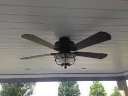 Litex Ceiling Fan Downrod by Best 25 Flush Mount Ceiling Fan Ideas On Pinterest Flush