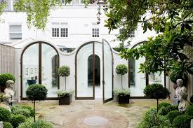 100 Mews House Design Luxury With Vaulted Conservatory