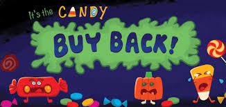 Operation Gratitude Halloween Candy Buy Back by Halloween Candy Buy Back Gif