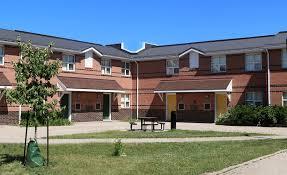100 West Village Residences At Brock