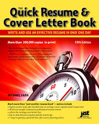 Quick Resume & Cover Letter Book: Write And Use An Effective ... Effective Rumes And Cover Letters Usc Career Center Resume Profile Examples For Resume Dance Teacher Most Samples Cv Template Year 10 Examples Creating An When You Lack The Required Recruit Features Staffing 5 Effective Formats Dragon Fire Defense Barraquesorg Design 002731 Catalog Objective Statements 19 In Comely Writing Rsum Thebestschoolsorg Calamo Writing Tips