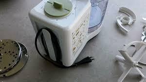 braun multipractic uk95 küchenmaschine top zustand